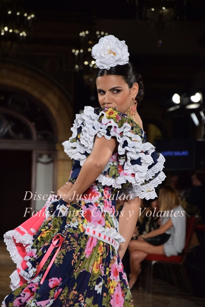 justo salao trajes de flamenca we love flamenco 2016 2