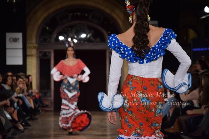 manuela macias trajes de flamenca 2016