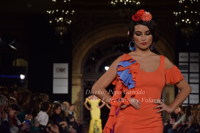 pepa garridos trajes de flamenca 2016 (1)