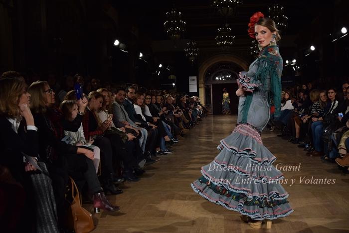 pitusa gasul trajes de flamenca 2016 (1)