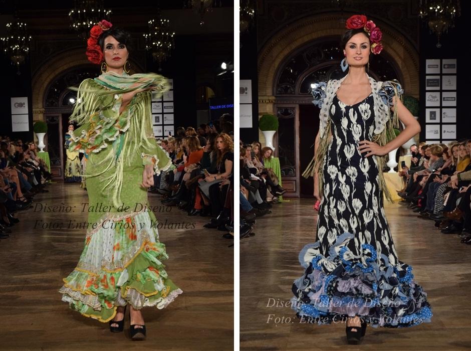 taller de diseño trajes de flamenca 2016 entre cirios y volantes (3)