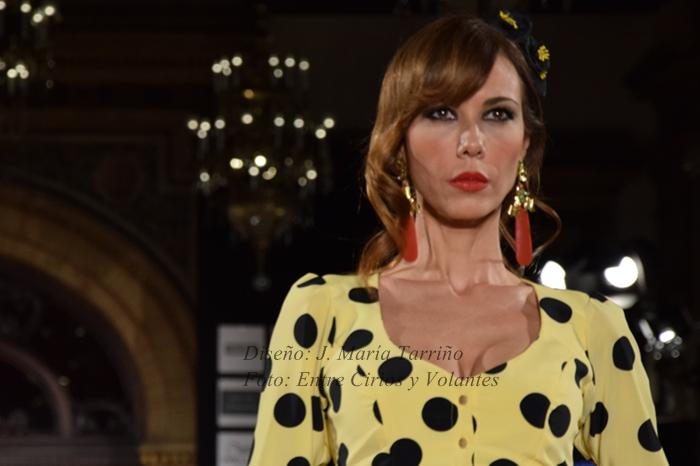 tendencias moda flamenca 2016