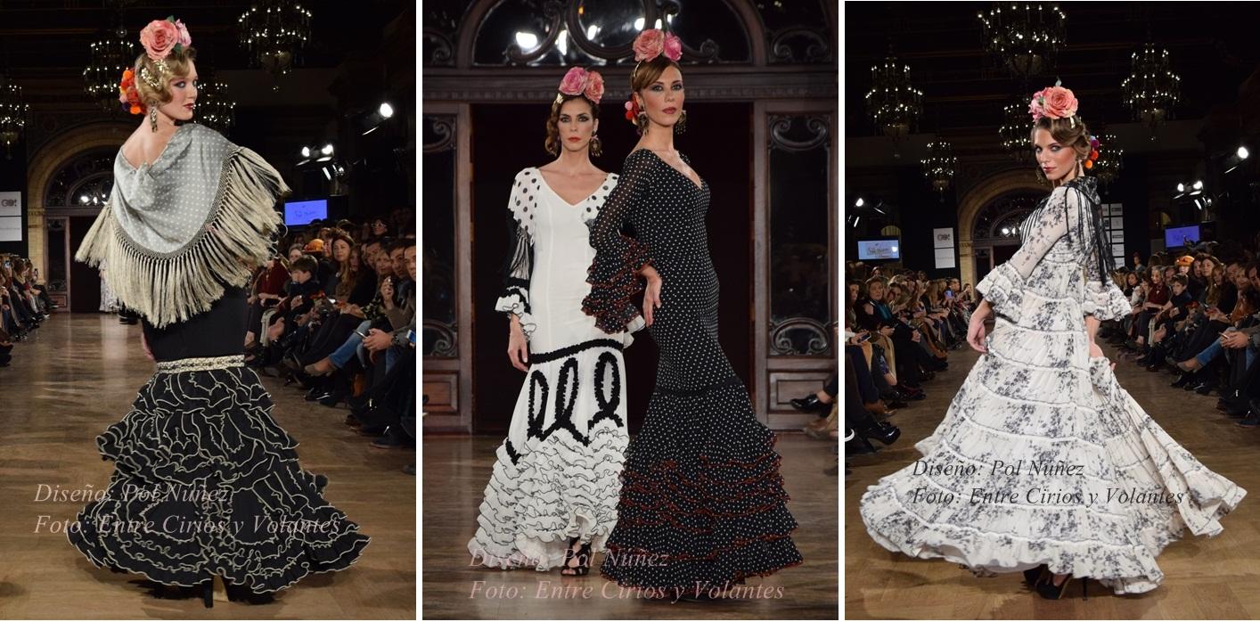 flamenca pol nuñez 2016