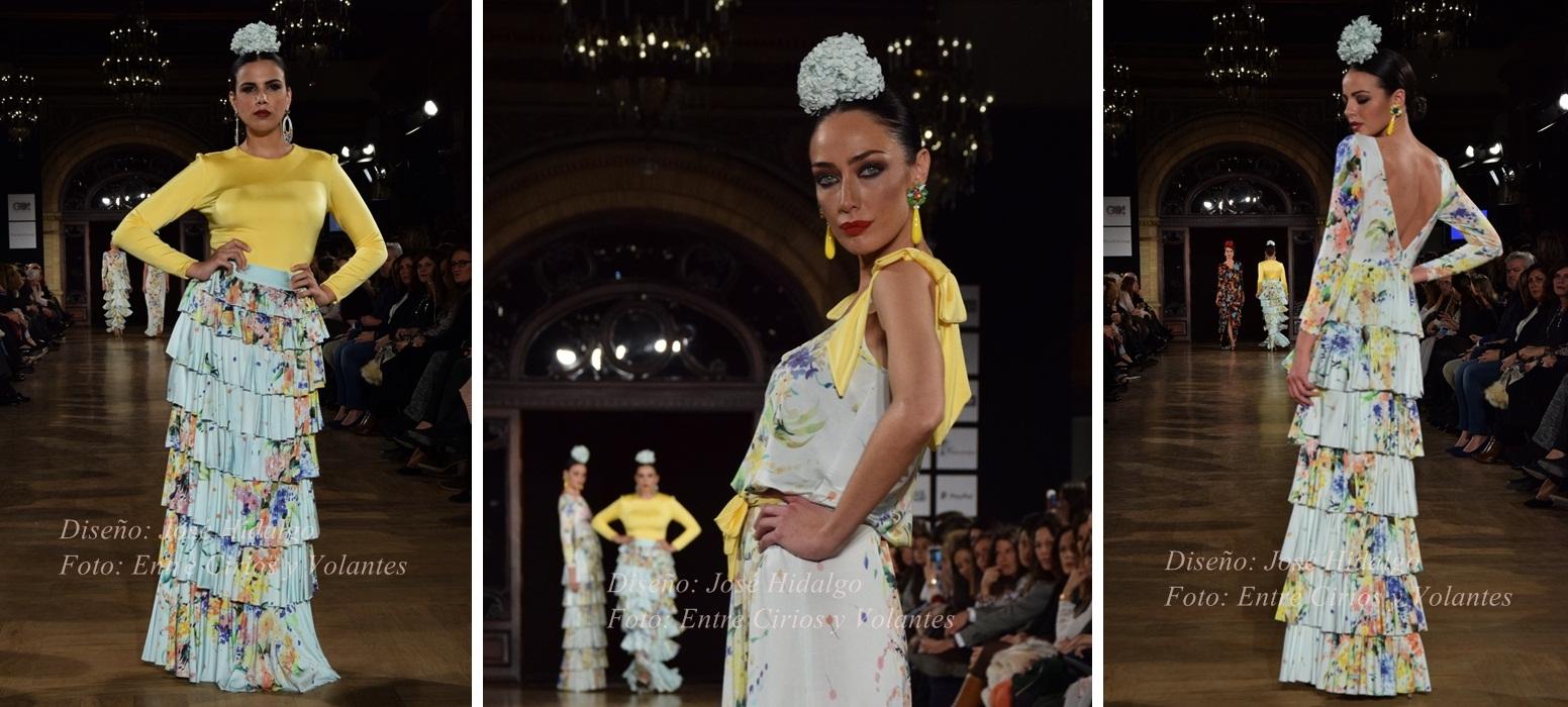 jose hidalgo trajes de flamenca 2016 7