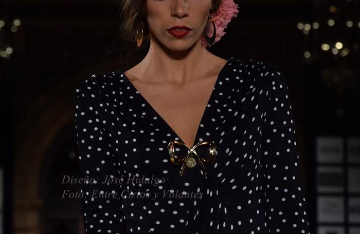 trajes de flamenca jose hidalgo diseñador 2016 (1)