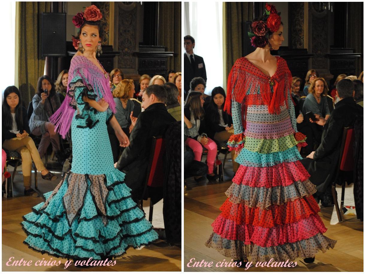 Trajes Flamenca Tallas Grandes